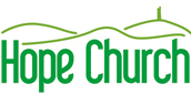 Hope Church Huddersfield Retina Logo