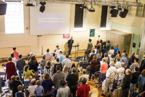 Evening Service @ The Jubilee Centre @ The Jubilee Centre | England | United Kingdom