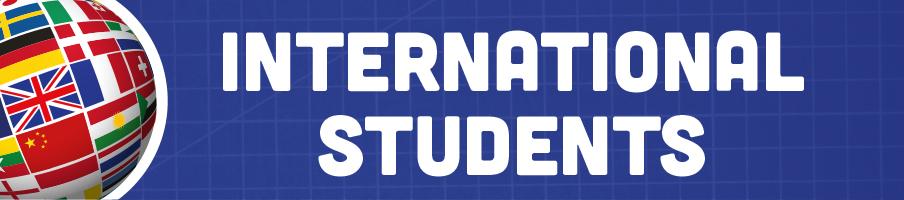 International Student work at Hope Church