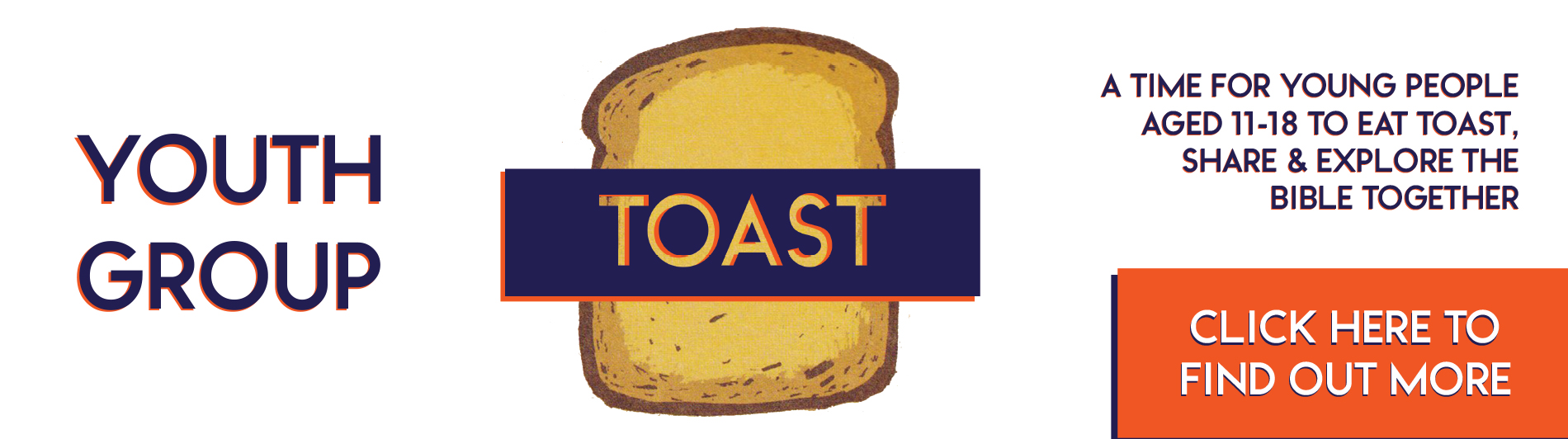 Toast Youth Group