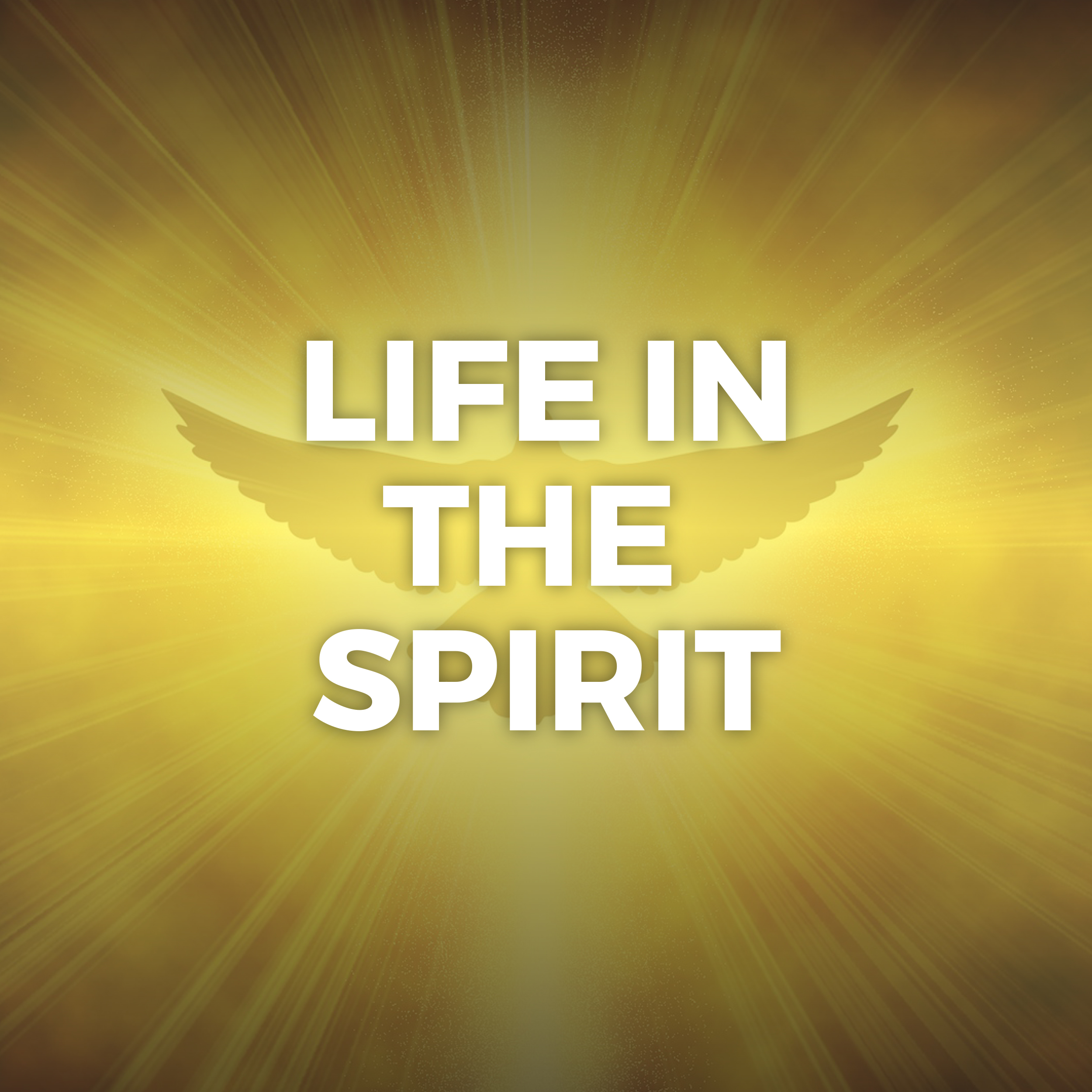 Life in the Spirit sermon series - Hope Church Huddersfield