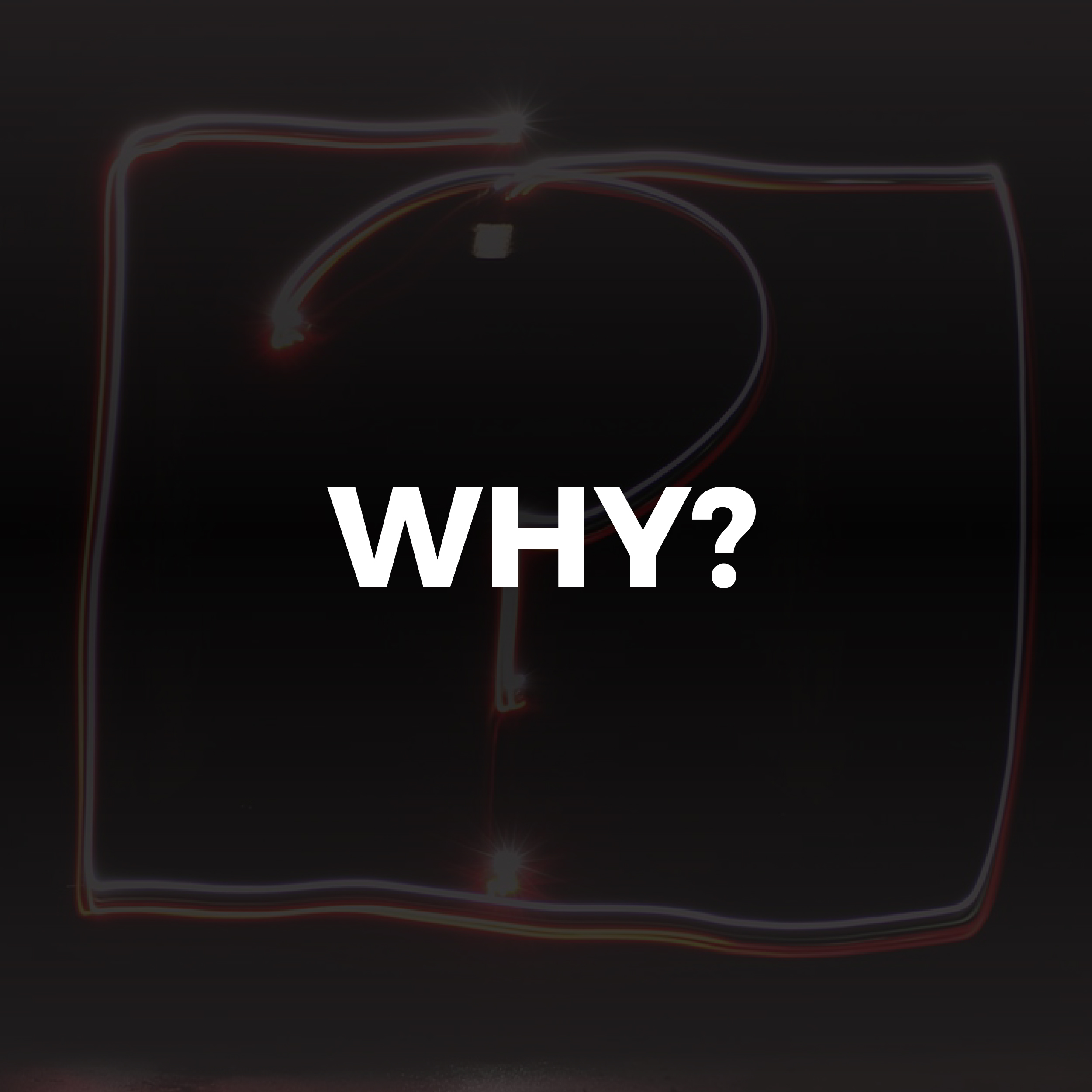 Why? Sermon Series - Hope Church Huddersfield