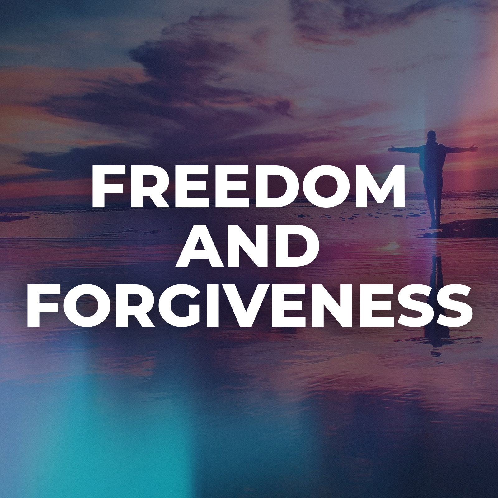 Freedom and Forgiveness Sermon Series - Hope Church Huddersfield